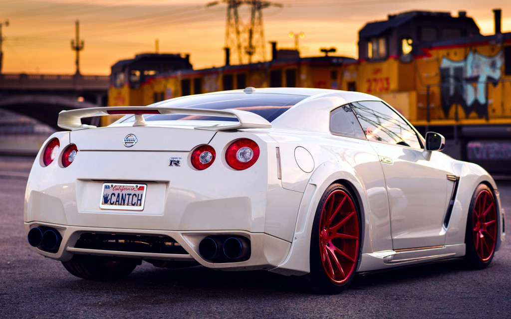nissan-gtr-modified