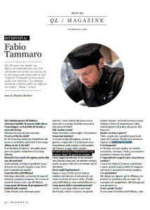 CHEF FABIO TAMMARO QL 2 copia
