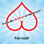 Entoy cuore-fun cool!